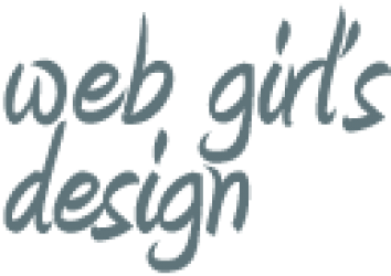 Web Girl's Design